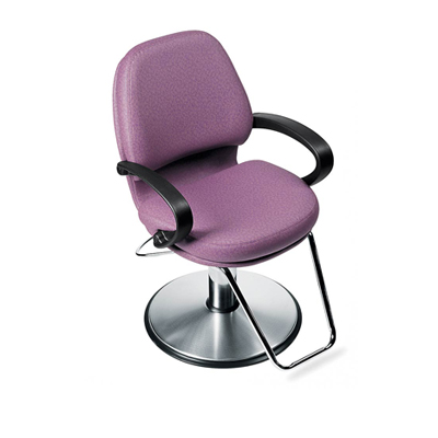 Global Alexandra B1300 Hydraulic Styling Chair