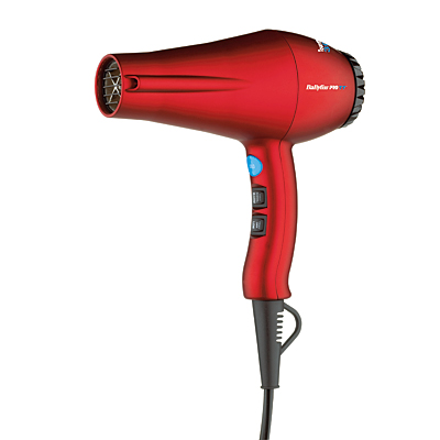 BaByliss Pro TT  Tourmaline 3000 Hair Dryer