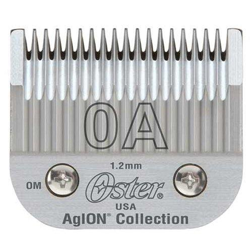Oster 76 Arctic AgION Clipper Blade #OA