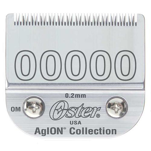 Oster 76 Arctic AgION Detachable Blade #00000