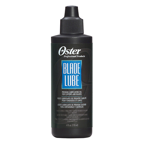 Oster Blade Lube, Lubricating Oil, 4 oz