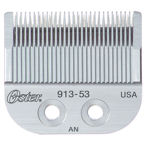Oster Fast Feed 25-Teeth Cryogen-X Fine Blade