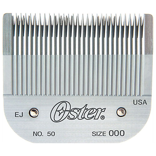 Oster Turbo 111 Size 000 Clipper Blade