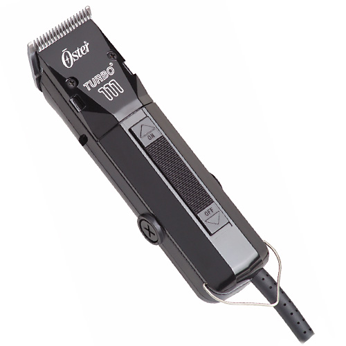 Oster Turbo 111 Hair Clipper w/ Size #1 Blade