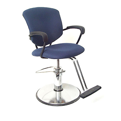 Global Sara B1430 Hydraulic Styling Chair