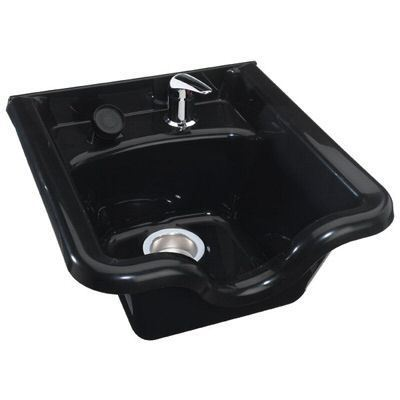 Jeffco 8400 Shampoo Bowl