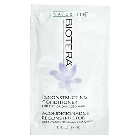 Zotos Biotera Reconstructing Conditioner, 1 oz packet
