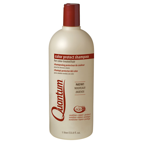 Zotos Quantum Color Protect Shampoo, Liter/33.8 oz | Shampoos and ...