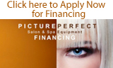 Apply now to finance your salon equipment with Beneficial Capital and ForYourSalon.com!