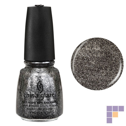 China Glaze Haunting Nail Lacquer with Hardeners