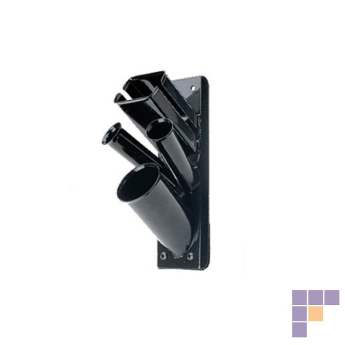 Pibbs 1552 Mini Appliance Holder-Wall Mount
