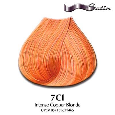 Satin Hair Color #7CI Intense - 46.7KB