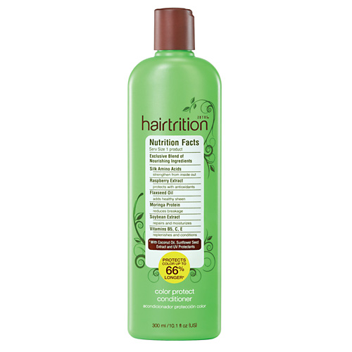 Zotos Hairtrition Color Protect Conditioner, 10.1 oz