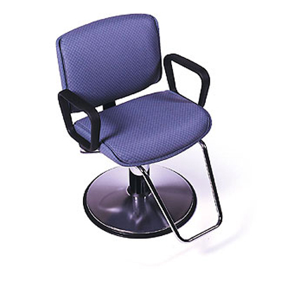 Global Bella Manta B8920 Hydraulic Styling Chair