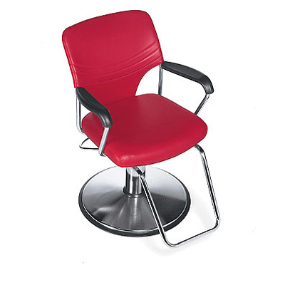 Global Dena B1470 Hydraulic Styling Chair