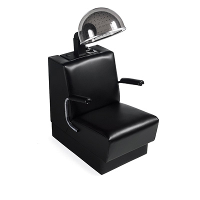 Dryer Chairs global b431 dryer chair for belvedere dryer | salon dryer chairs