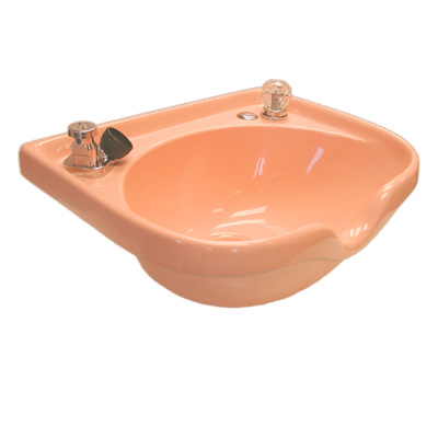 Marble Products Model 200 Cultured Marble Shampoo Bowl
