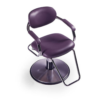 Global Mia B8950 Hydraulic Styling Chair