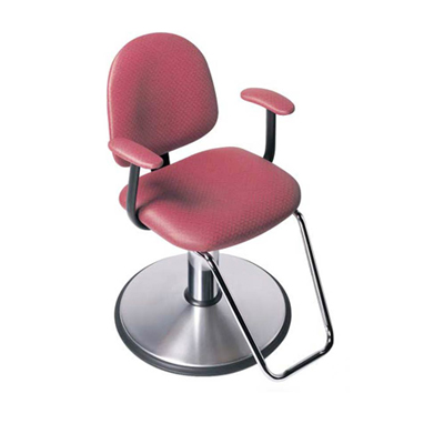Global Pearl B1190 Hydraulic Styling Chair