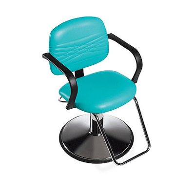 Global Simone B950 Hydraulic Styling Chair