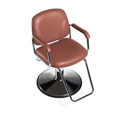 Global Solo B8820 Hydraulic Styling Chair
