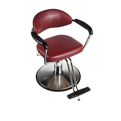 Global Sophia B1460 Hydraulic Styling Chair