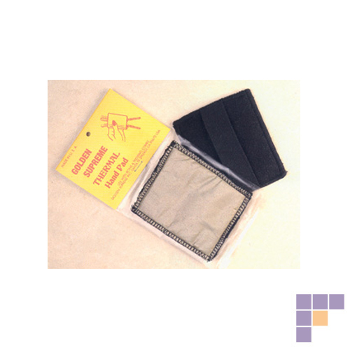 Golden Supreme 2506 Thermal Hand Pad