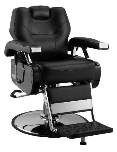 Jeffco 109 Extra Barber Chair