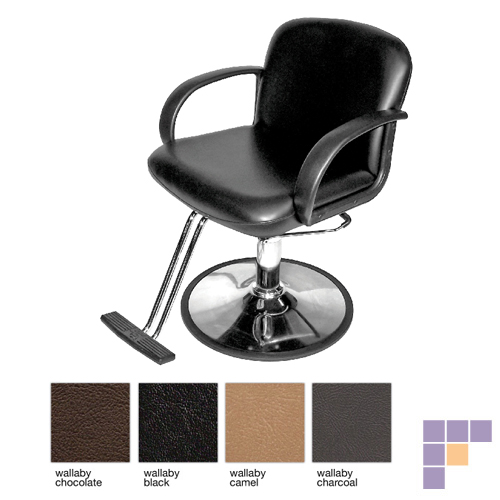 Jeffco 2722.0.T Titan Styling Chair