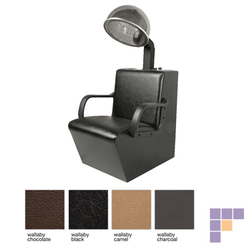 Jeffco 440.2.0 EKO Dryer Chair