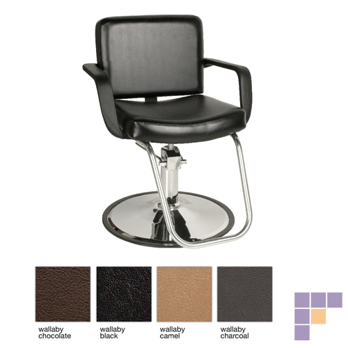 Jeffco 611.0.G Bravo Styling Chair