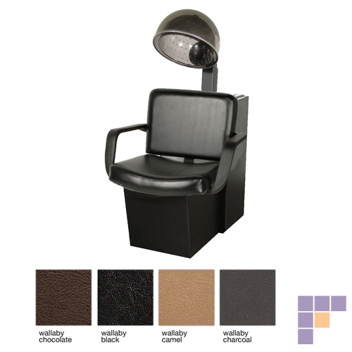 Jeffco 611.2.0 Bravo Dryer Chair