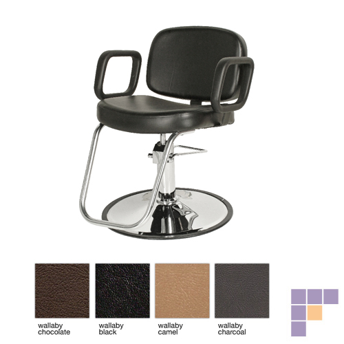 Jeffco 616.0.G Sterling II Styling Chair