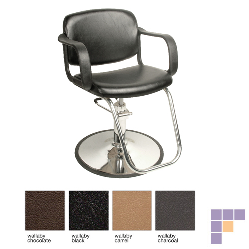 Jeffco 640.0.G EKO Styling Chair