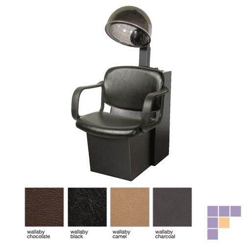 Jeffco 640.2.0 EKO Premium Dryer Chair