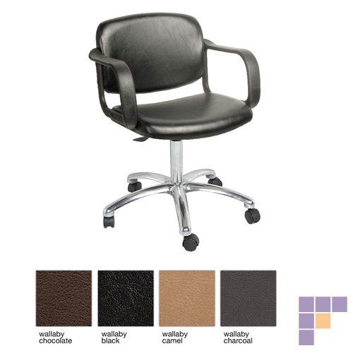 Jeffco 640.4.0 EKO Task Chair