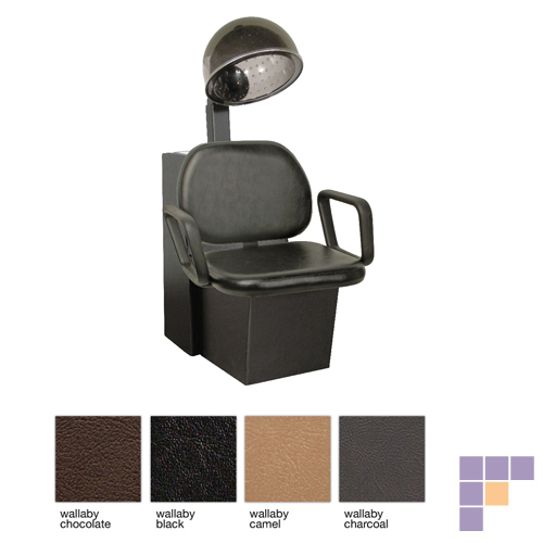 Jeffco 660.2.0 Grande Dryer Chair