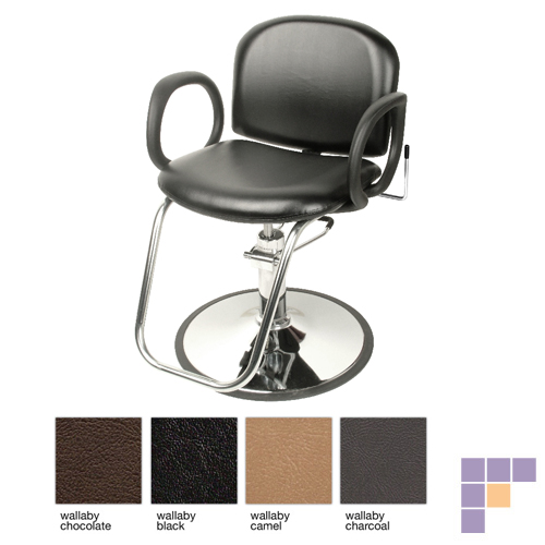 Jeffco 686.1.G Ovation All Purpose Chair