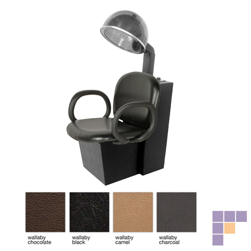 Jeffco 686.2.0 Ovation Dryer Chair
