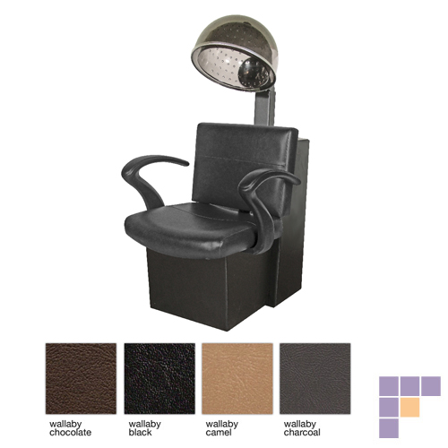 Jeffco 698.2.0 Eclipse II Dryer Chair