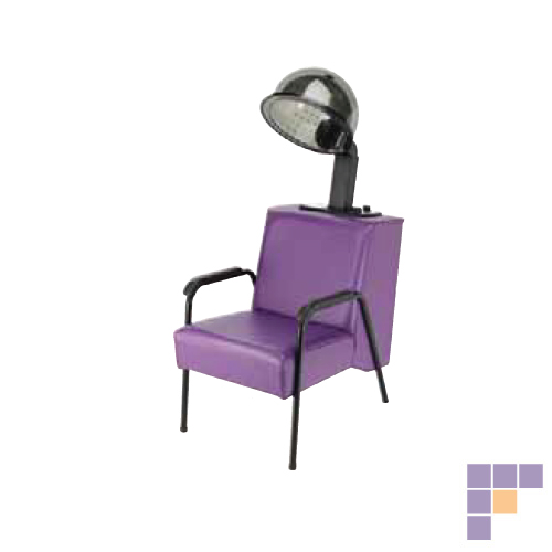 Pibbs 1098 Dryer Chair Open Base