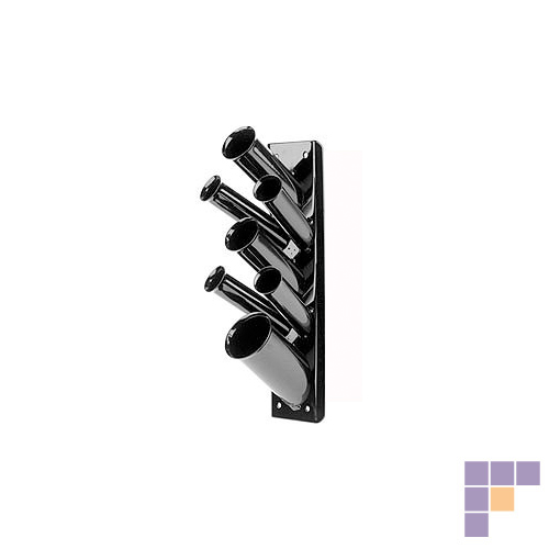 Pibbs 1507 Big Ben Accessory Holder-Wall