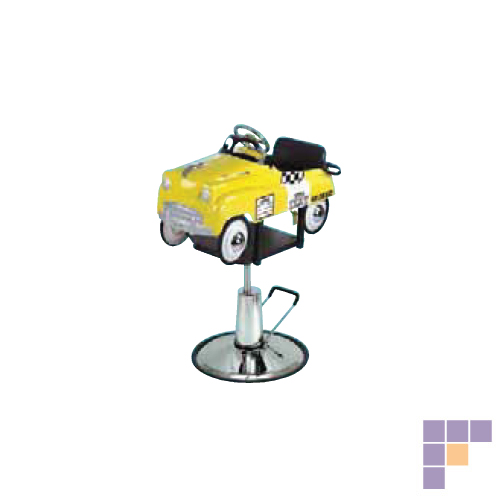 Pibbs 1806 Taxi Kids Styling Chair