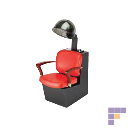 Pibbs 3862 Verona Dryer Chair