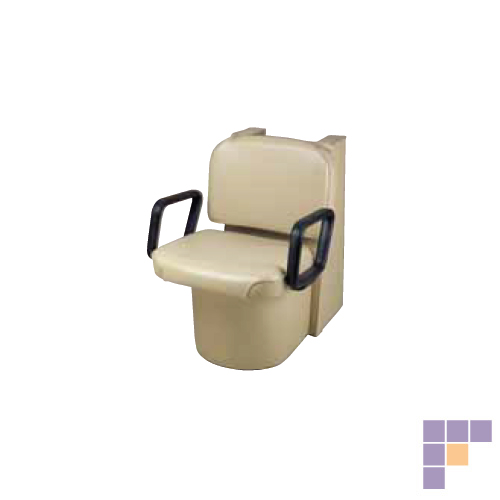 Pibbs 4360 Lambada Dryer Chair