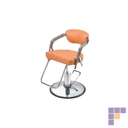 Pibbs 4606 Americana Styling Chair