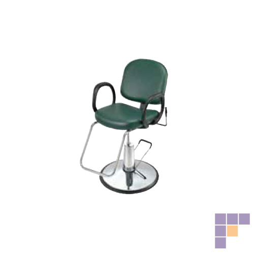 Pibbs 5446 Loop Multi Purpose Chair