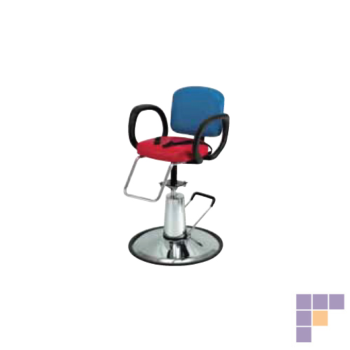 Pibbs 5470 Loop Kids Hydraulic Chair