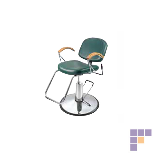 Pibbs 5946 Samantha Multi Purpose Chair