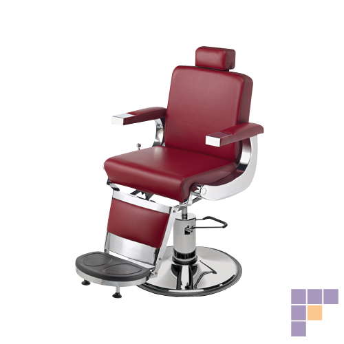 Pibbs 658 Barbiere Barber Chair